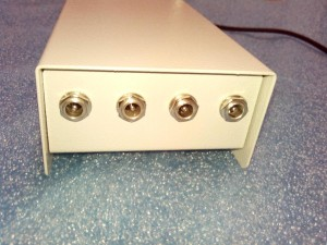 Блок питания для нескольких светильников
