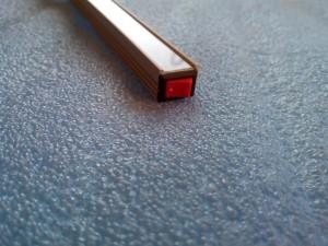 Вариант с выключателем с торца светильника